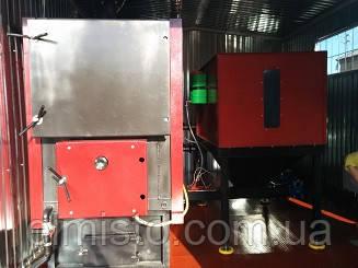 Під замовлення виготовляємо БТК - блочно-транспортабельні котельні (модульні котельні)