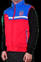 Жилет Adidas Bayern München красный