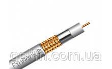 Абонентский коаксиальный кабель FinMark F690BVcu cca white 305м