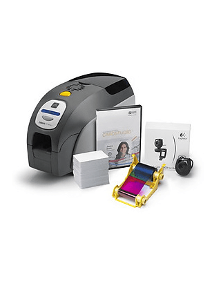 Принтер пластиковых карт фото