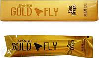 """Возбуж-щие капли для женщин Золотая шпанская мушка """"Spanish Fly Gold"""""""