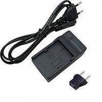 Зарядное устройство для акумулятора Panasonic CGA-DU21A/1B.