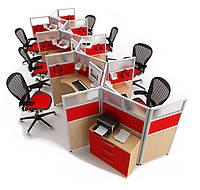 Мебель для Call-центра