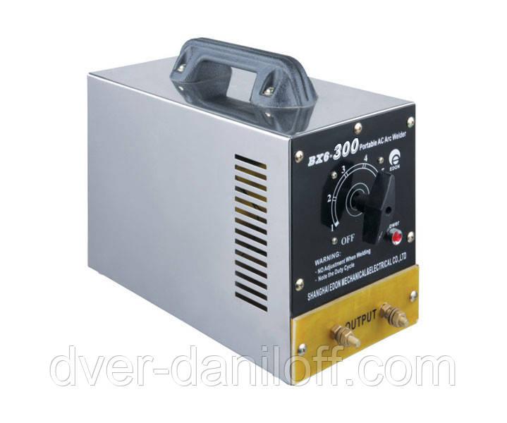 Сварочный трансформатор BX6-200