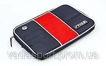 Чехол на ракетку для настольного тенниса STIGA SGA-884901 STRIPE
