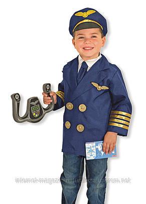 Детский карнавальный костюм Пилот Melissa&Doug, фото 2