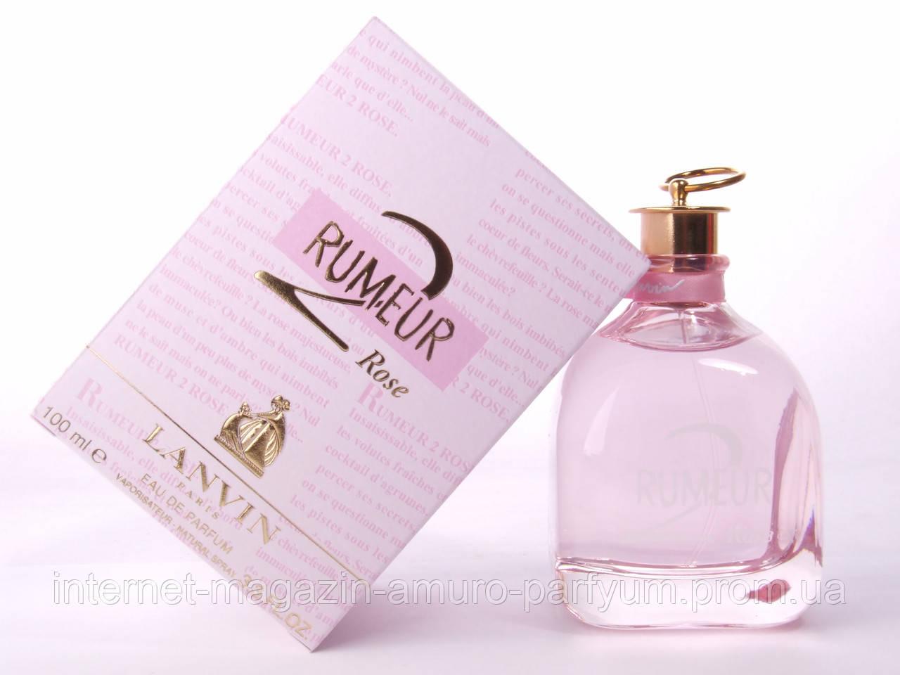 Духи Lanvin Rumeur 2 Rose женские 30мл от Линейрр, фото 1