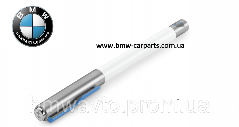Шариковая ручка BMW i Ballpoint Pen, фото 2