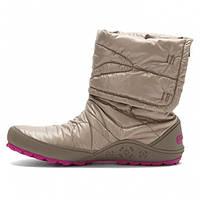 Ботинки женские Merrell Haven Winter Waterproof  (J48384)