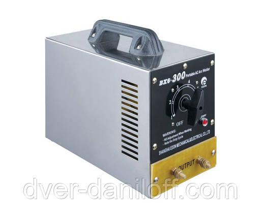 Сварочный трансформатор BX6-160, фото 2