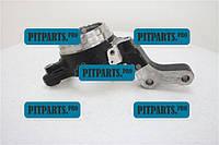 Кулак поворотный 1117, 1118, 1119 левый АвтоВАЗ под датчик Lada Granta-2190 (11180-3001015-00)