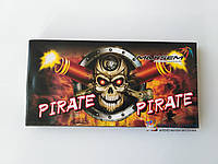 Петарды Корсар 4 Черная смерть Pirate (К0204)