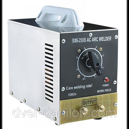 Сварочный трансформатор BX6-250, фото 2