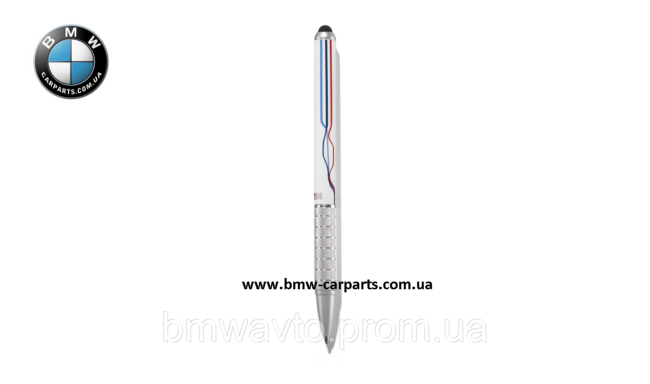 Шариковая ручка BMW Motorsport Pen, фото 2