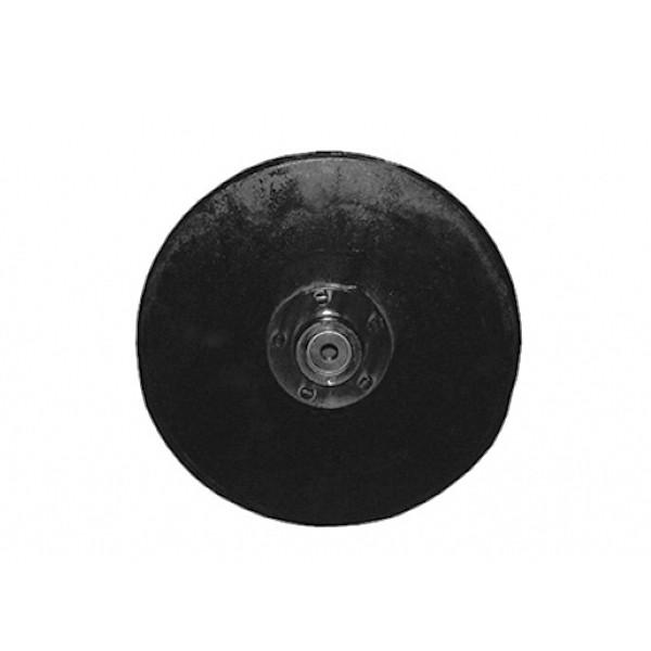 Диск сошника (со ступицей нов.обр. на 6 заклепок с подшип. AA205DDS/40-172) СЗМ-4 (Велес-Агро)