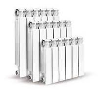 Несколько слов об установке биметаллических радиаторов