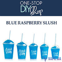 Ароматизатор One Stop DIY  Blue Raspberry Slush (Синяя малина)
