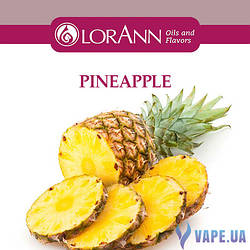 Ароматизатор LorAnn Pineapple (Ананас)