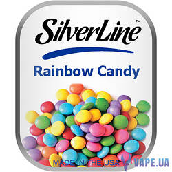 """Ароматизатор Capella SilverLine Rainbow Candy (Конфеты """"Скитлс)"""