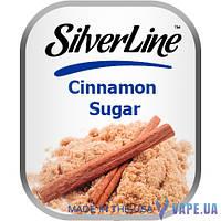 Ароматизатор Capella SilverLine Cinnamon Sugar (Выпечка с корицей)