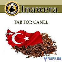 Ароматизатор Inawera Tab For Canel (Арабский табак с пряностями) 5 мл.