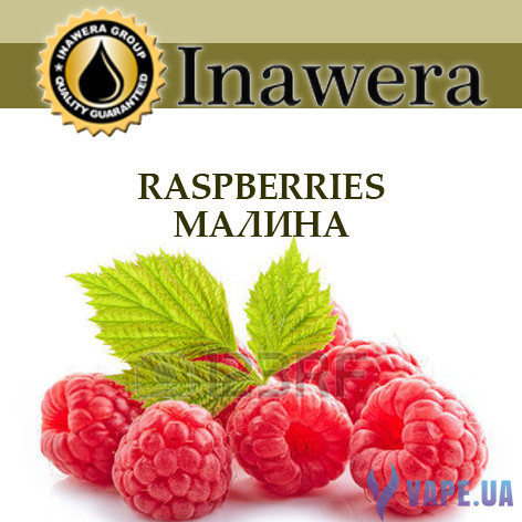 Ароматизатор Inawera Raspberries (Малина)