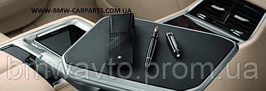 Перьевая ручка Montblanc Meisterstuck Platinum Line для BMW , фото 3