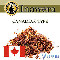 Ароматизатор Inawera Canadian Type (Канадский табак)
