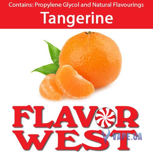 Ароматизаторы FlavorWest Tangerine (Мандарин)