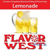 Ароматизаторы FlavorWest Lemonade (Лимонад)