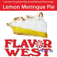 Ароматизаторы FlavorWest Lemon Meringue Pie (Лимонный пирог с безе)