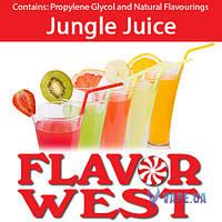 Ароматизаторы FlavorWest Jungle Juice (Пьянящие тропические фрукты)
