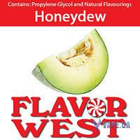 Ароматизаторы FlavorWest Honeydew (Медовая дыня)