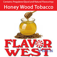 Ароматизаторы FlavorWest Honey Wood Tobacco (Табак с древесно-медовыми нотками)