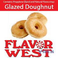 Ароматизаторы FlavorWest Glazed Doughnut (Глазурованный пончик)