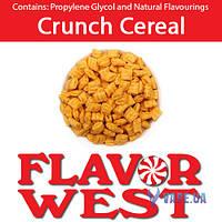 Ароматизаторы FlavorWest Crunch Cereal (Ягодные хлопья)