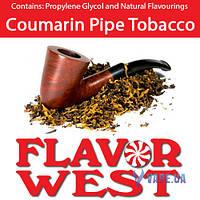 Ароматизаторы FlavorWest Coumarin Pipe Tobacco (Кумариновый табак для трубки)