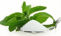 Стевия - натуральный сахарозаменитель, ребаудиозид 10г