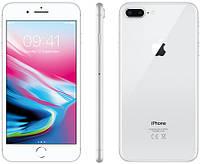 Apple iPhone 8 Plus 64GB Silver (MQ8M2)