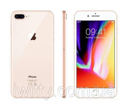 Apple iPhone 8 Plus 64GB Gold (MQ8N2), фото 2