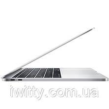 """MacBook Pro 13"""" Silver (MPXU2), фото 3"""