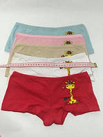 Трусы женские шорты 44-48