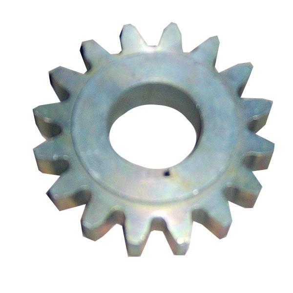 Зубчатка механизма передачи трявяного ящика СЗТ-3,6 (Z=16)