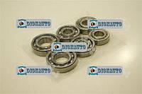 Ремкомплект КПП Таврия, 1102, 1103, 1105 подшипники (главная пара нового образца) ЗАЗ 1102 (Таврия) (1102)