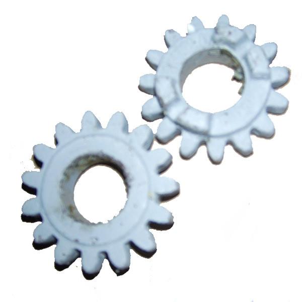 Зубчатка редуктора сеялки СЗ-3,6 (Z=15)