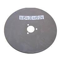Диск маркера (голый) СЗ-5,4 ;СУПН-8А, УПС, ВЕСТА,ВЕГА