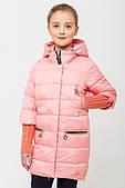 Демисезонные куртки и пальто для девочек
