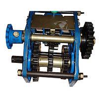 Механизм передач н/о СЗП-3,6Б; СЗ-3,6(5,4) левый