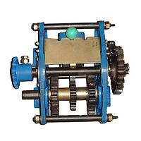 Механизм передач н/о СЗП-3,6Б; СЗ-3,6(5,4) правый