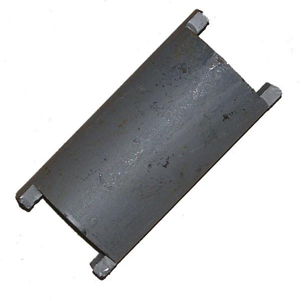 Втулка оси батареи (без канавок) СТС, СЗС